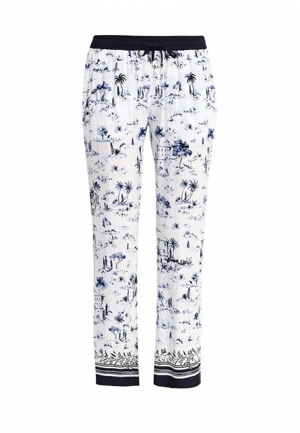 Женские широкие и расклешенные брюки Baon (Баон) B296016: изображение 1
