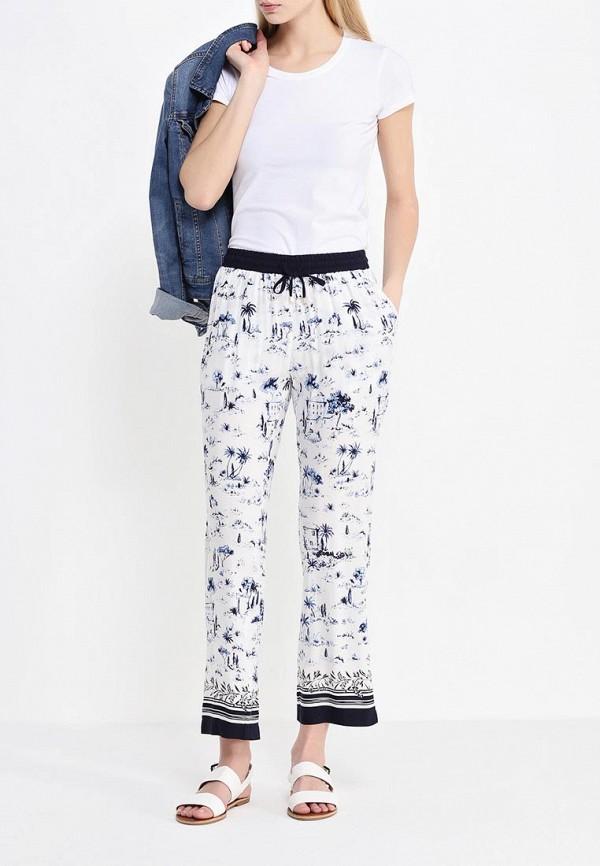Женские широкие и расклешенные брюки Baon (Баон) B296016: изображение 2