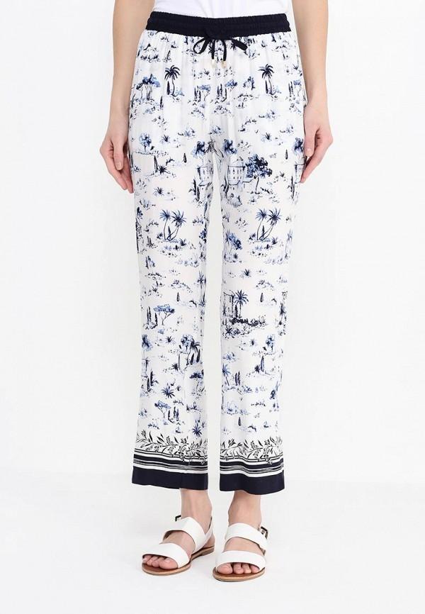 Женские широкие и расклешенные брюки Baon (Баон) B296016: изображение 3