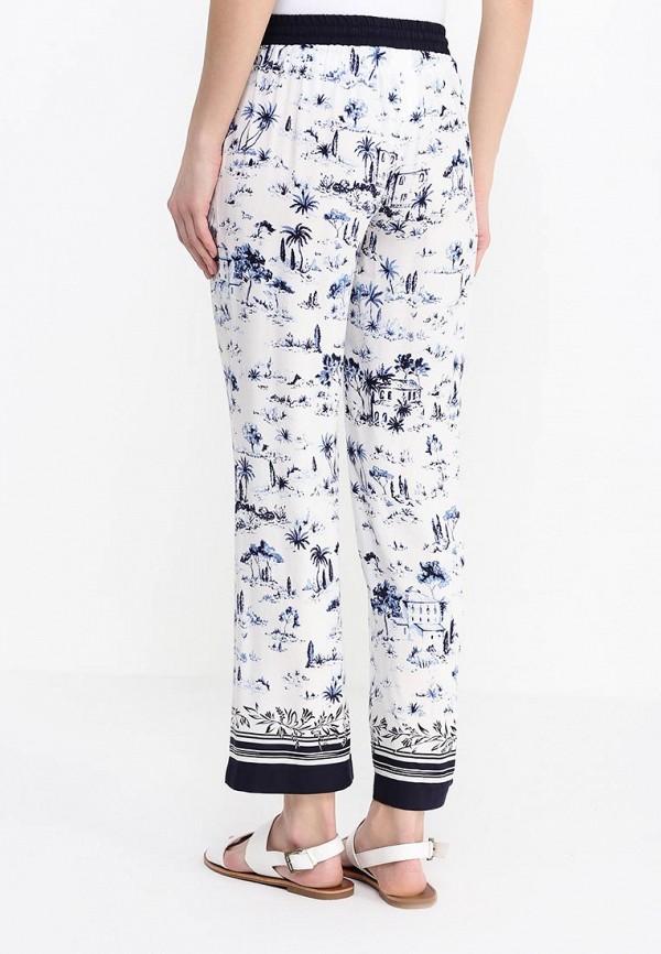 Женские широкие и расклешенные брюки Baon (Баон) B296016: изображение 4