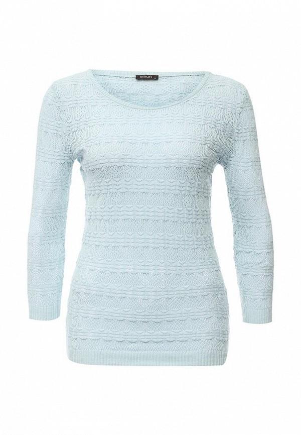 Пуловер Baon (Баон) B136034: изображение 1