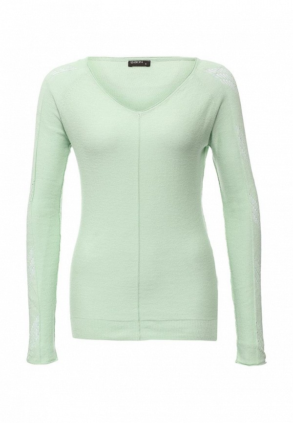 Пуловер Baon (Баон) B136037: изображение 1