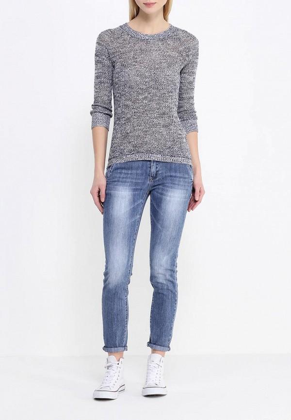 Пуловер Baon (Баон) B136036: изображение 6