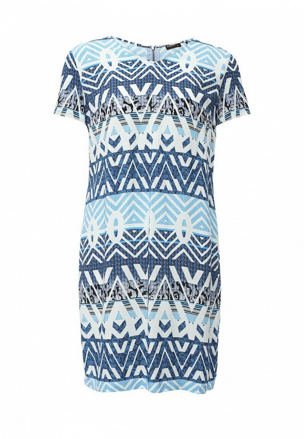 Платье-миди Baon (Баон) B456020: изображение 1