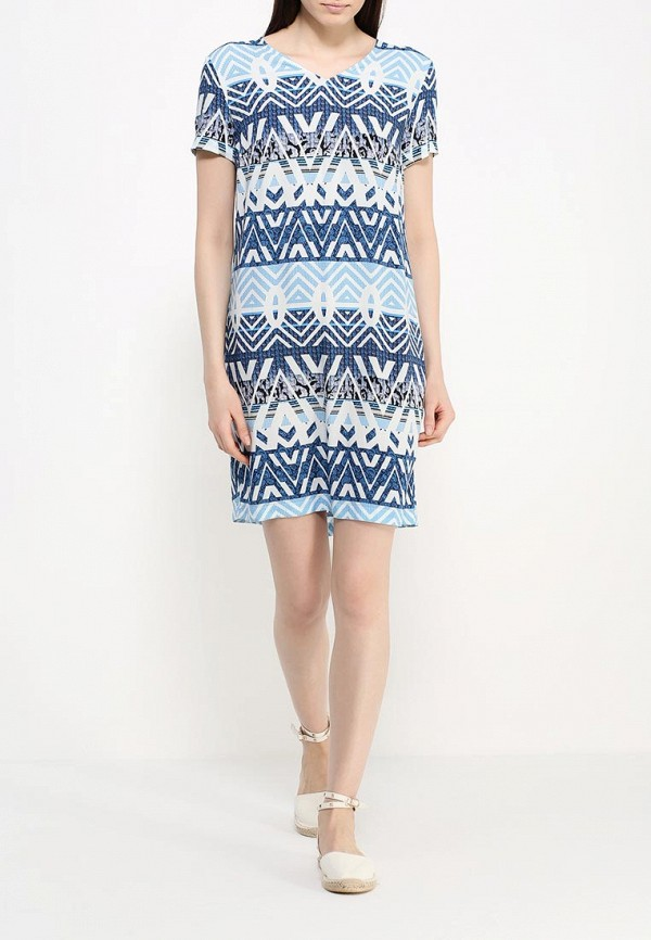 Платье-миди Baon (Баон) B456020: изображение 2
