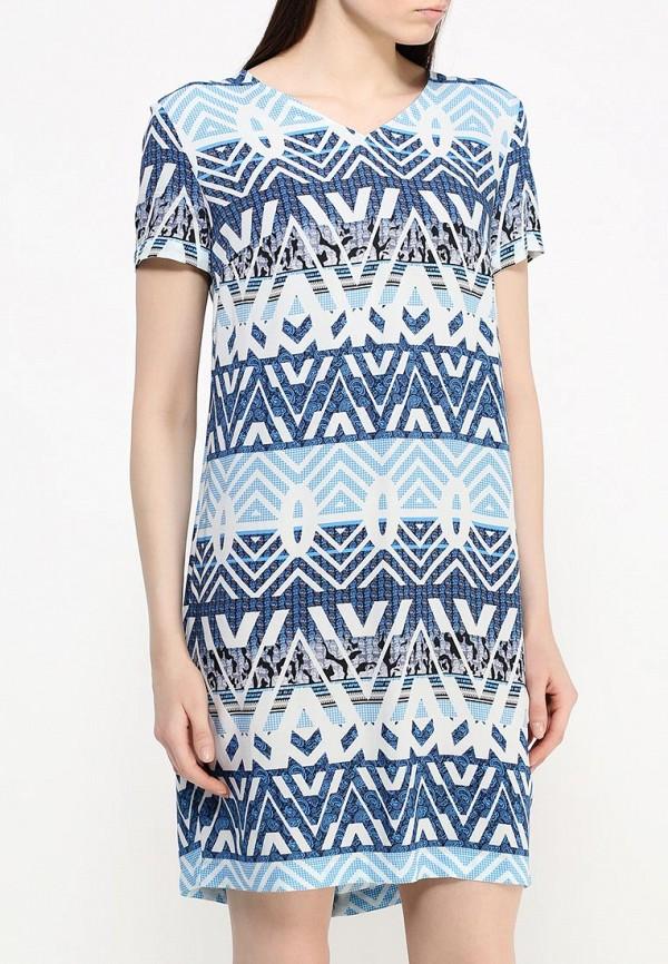 Платье-миди Baon (Баон) B456020: изображение 3