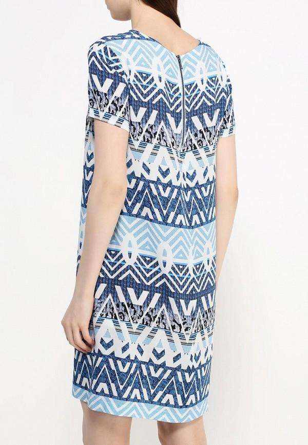 Платье-миди Baon (Баон) B456020: изображение 4