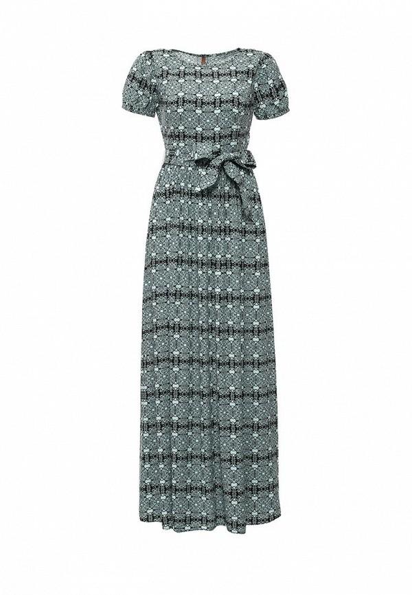Летнее платье Baon (Баон) B456055: изображение 6