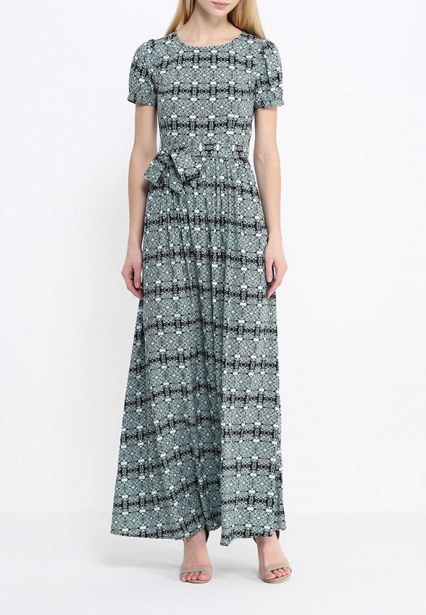 Летнее платье Baon (Баон) B456055: изображение 7