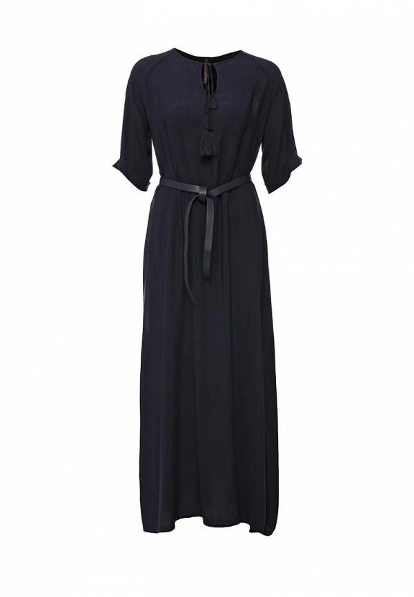 Платье-макси Baon (Баон) B456040: изображение 1
