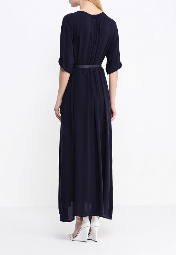 Платье-макси Baon (Баон) B456040: изображение 3