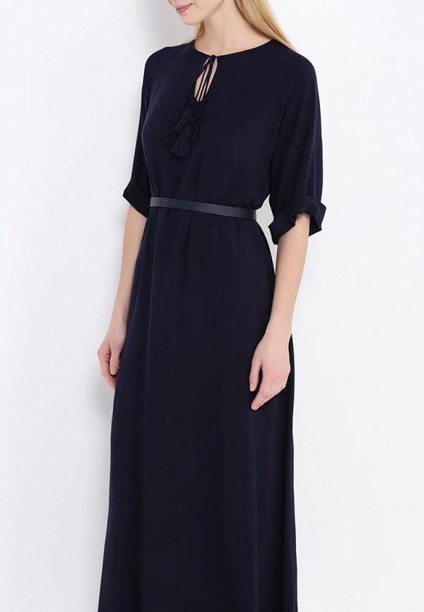 Платье-макси Baon (Баон) B456040: изображение 4