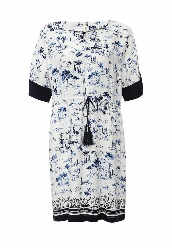 Платье-миди Baon (Баон) B456036: изображение 1