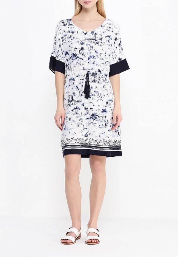 Платье-миди Baon (Баон) B456036: изображение 2