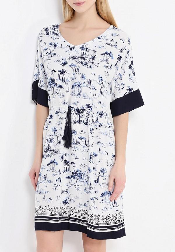Платье-миди Baon (Баон) B456036: изображение 3