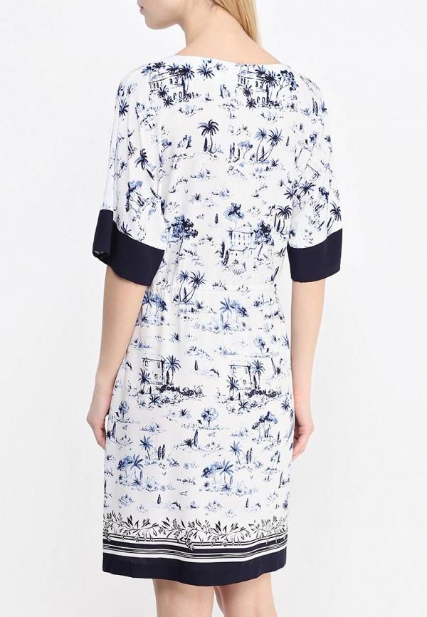 Платье-миди Baon (Баон) B456036: изображение 4