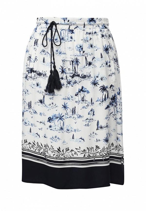 Прямая юбка Baon (Баон) B476015