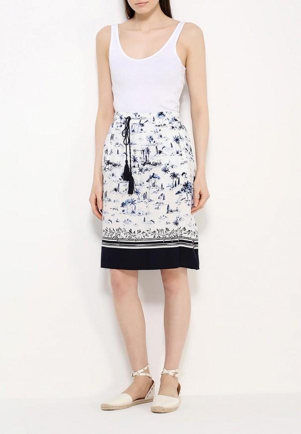 Прямая юбка Baon (Баон) B476015: изображение 2