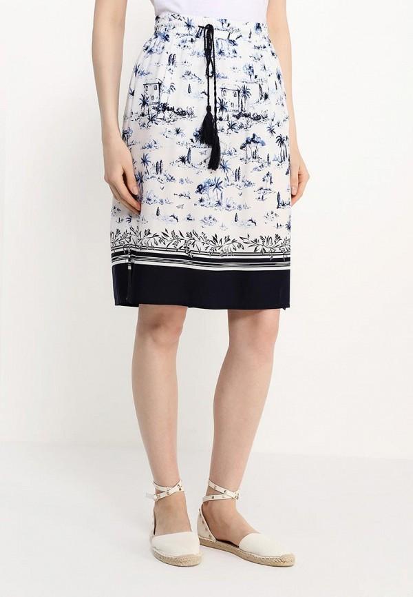 Прямая юбка Baon (Баон) B476015: изображение 3
