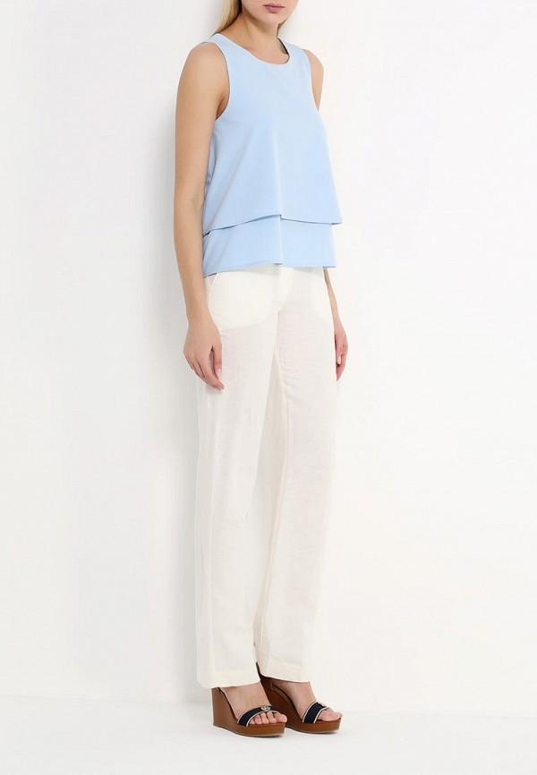 Женские широкие и расклешенные брюки Baon (Баон) B293012: изображение 2