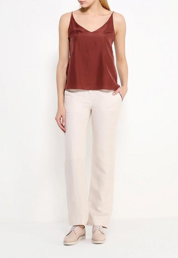 Женские широкие и расклешенные брюки Baon (Баон) B295009: изображение 2