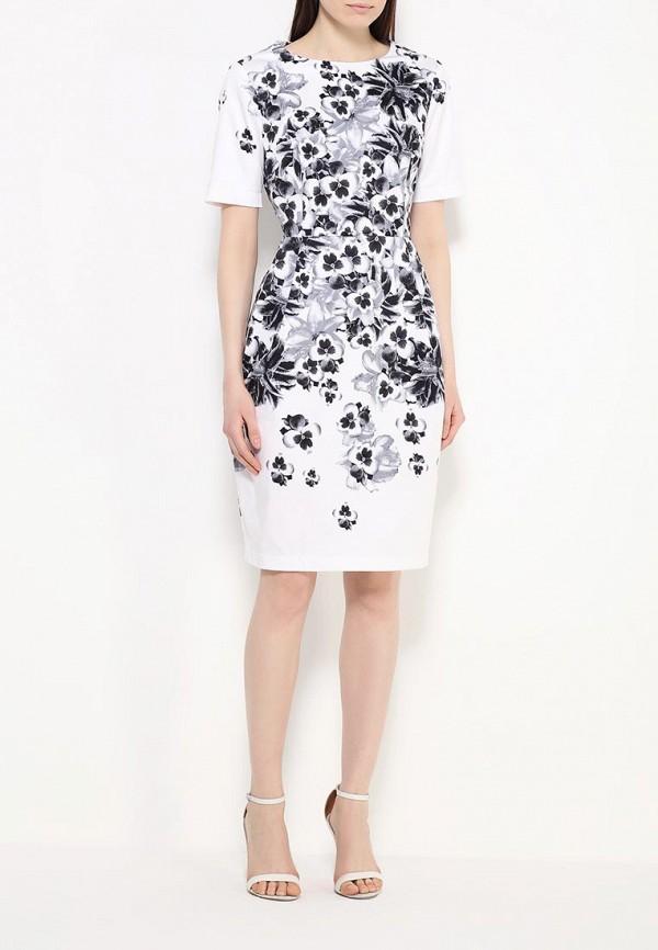 Платье-миди Baon (Баон) B455057: изображение 6
