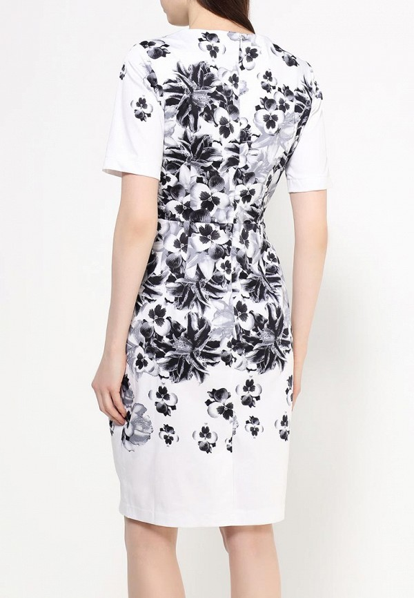 Платье-миди Baon (Баон) B455057: изображение 8