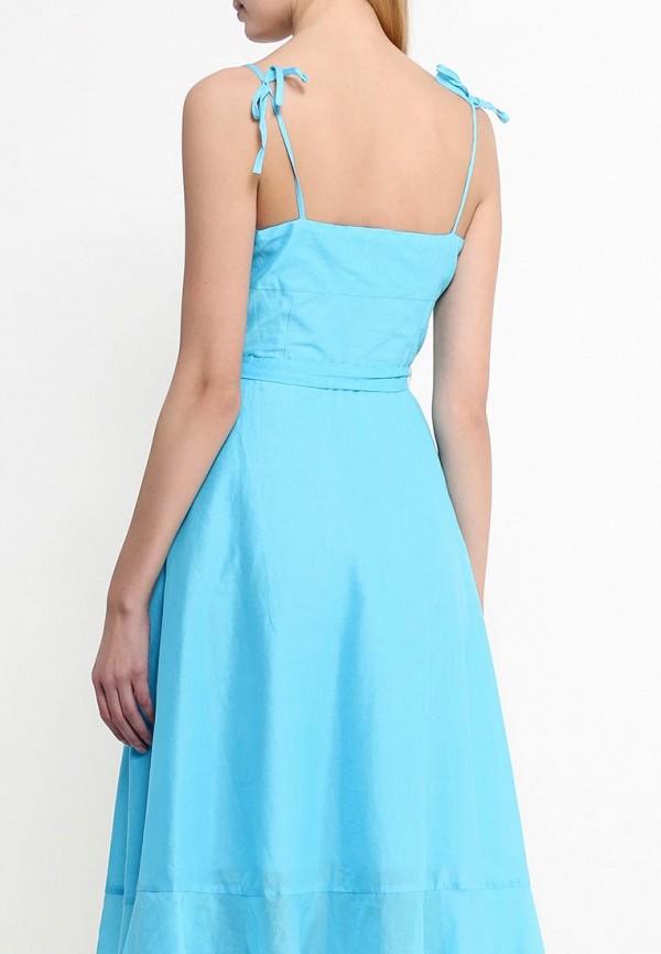 Платье-миди Baon (Баон) B464406: изображение 4