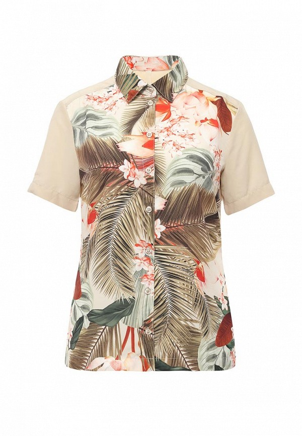 Блуза Baon Baon BA007EWIMV89 блуза baon baon ba007ewqby68