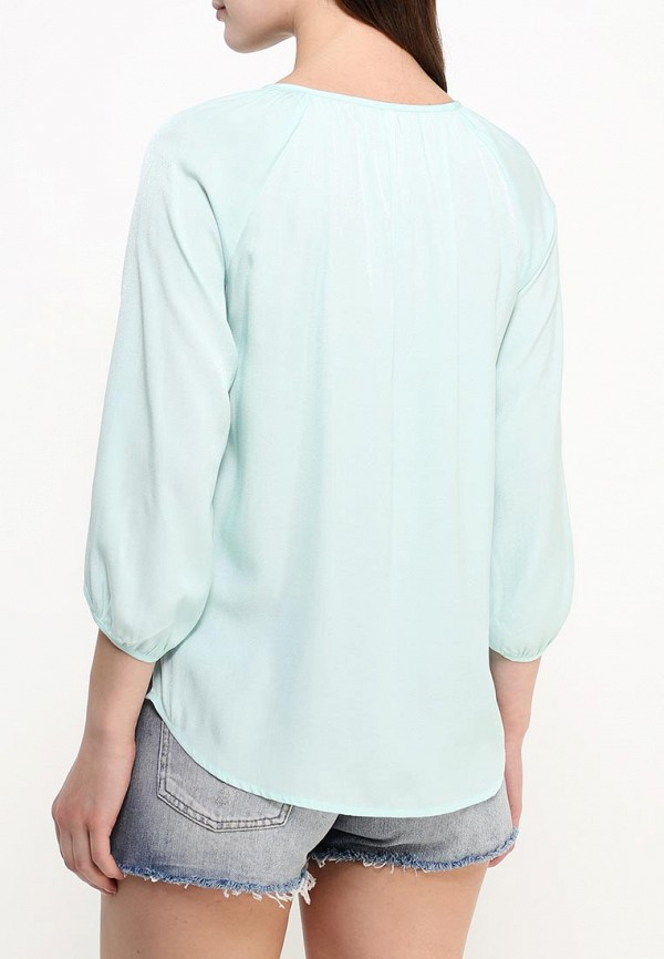 Блуза Baon (Баон) B176022: изображение 5