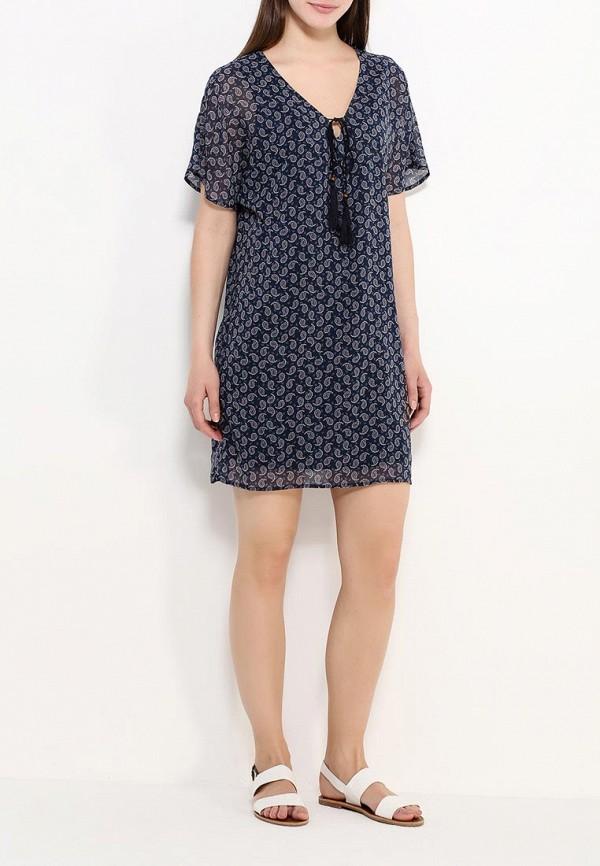 Платье-миди Baon (Баон) B456007: изображение 2