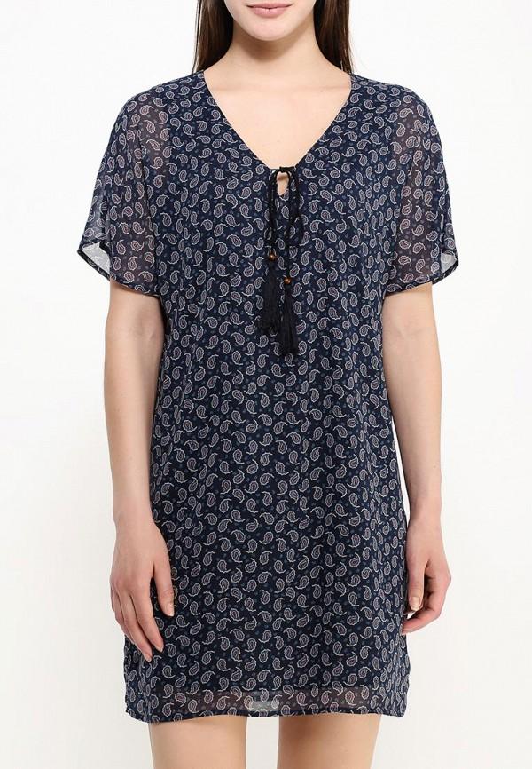 Платье-миди Baon (Баон) B456007: изображение 3