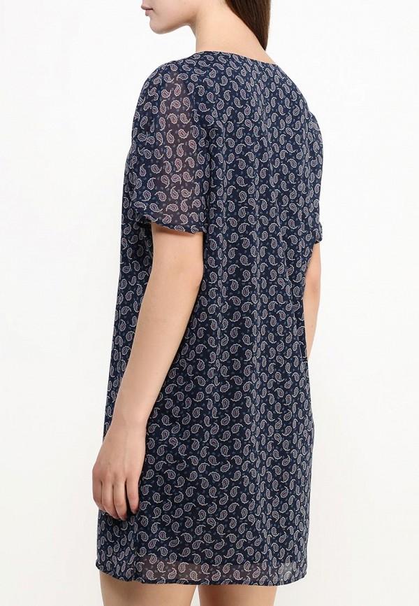 Платье-миди Baon (Баон) B456007: изображение 4