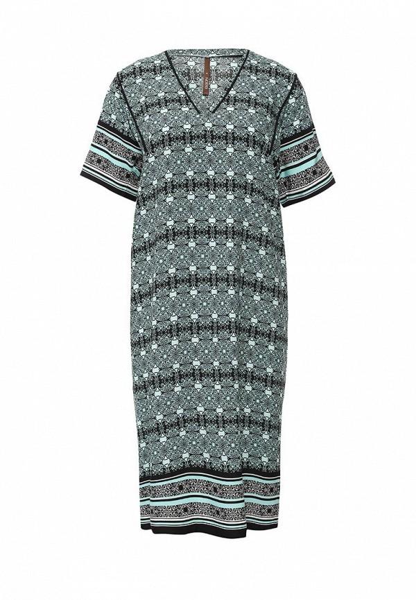 Платье-миди Baon (Баон) B456056: изображение 1