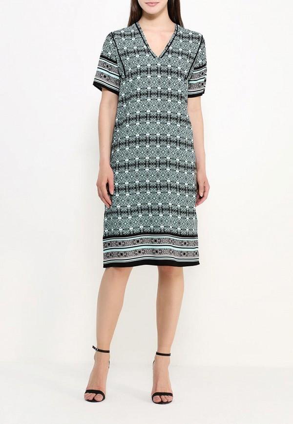 Платье-миди Baon (Баон) B456056: изображение 3