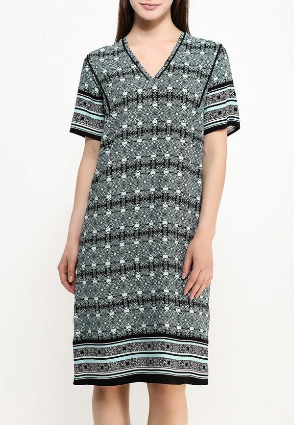 Платье-миди Baon (Баон) B456056: изображение 5