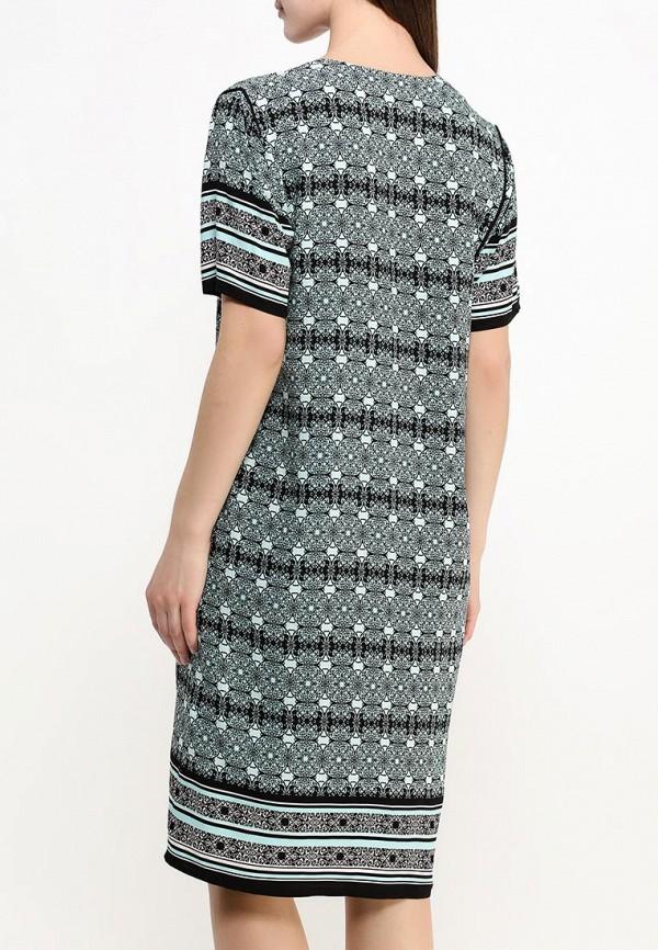 Платье-миди Baon (Баон) B456056: изображение 7