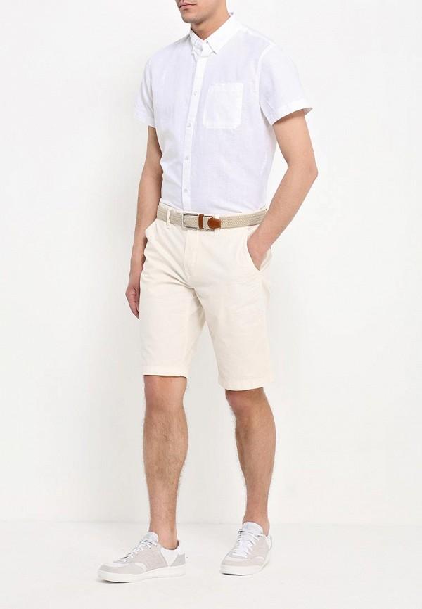 Рубашка с коротким рукавом Baon (Баон) B686002: изображение 3