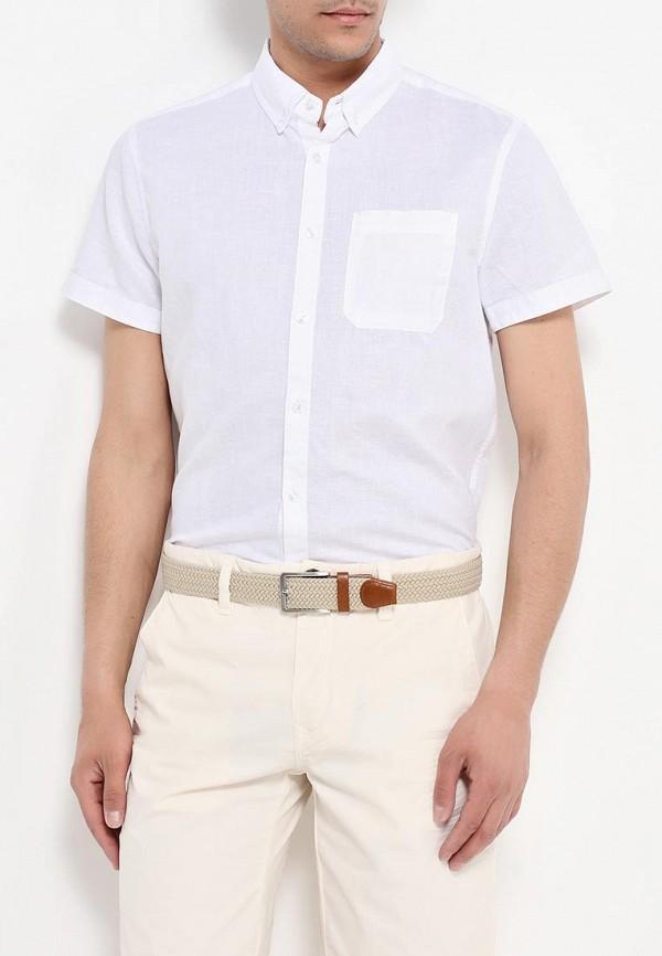 Рубашка с коротким рукавом Baon (Баон) B686002: изображение 4