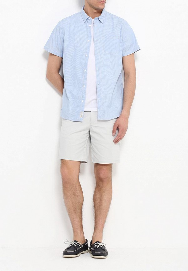 Рубашка с коротким рукавом Baon (Баон) B686003: изображение 3