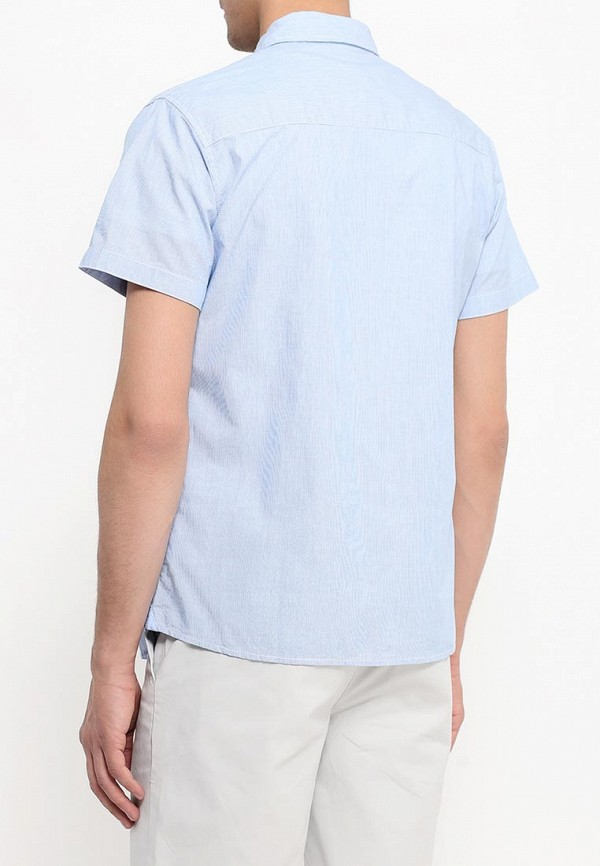 Рубашка с коротким рукавом Baon (Баон) B686003: изображение 5