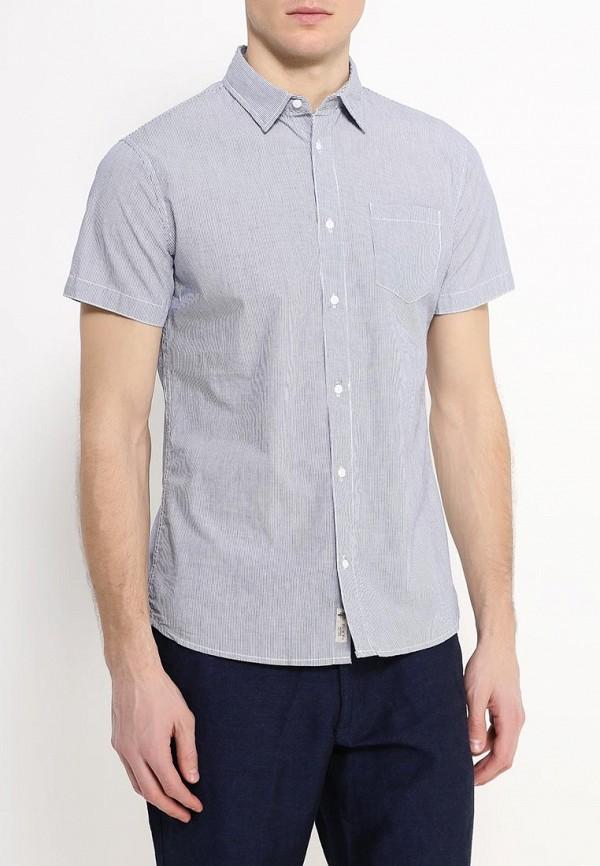 Рубашка с коротким рукавом Baon (Баон) B686003: изображение 4