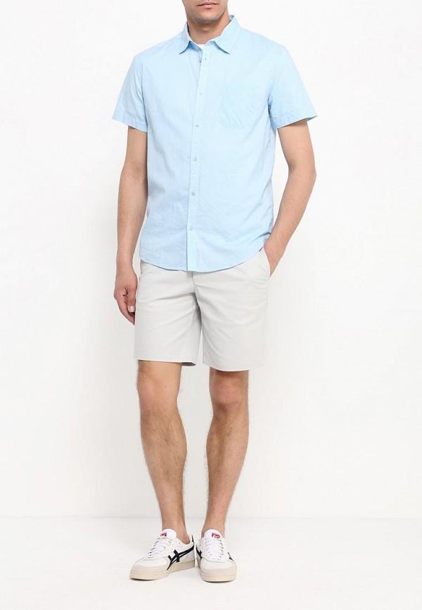 Рубашка с коротким рукавом Baon (Баон) B686017: изображение 3