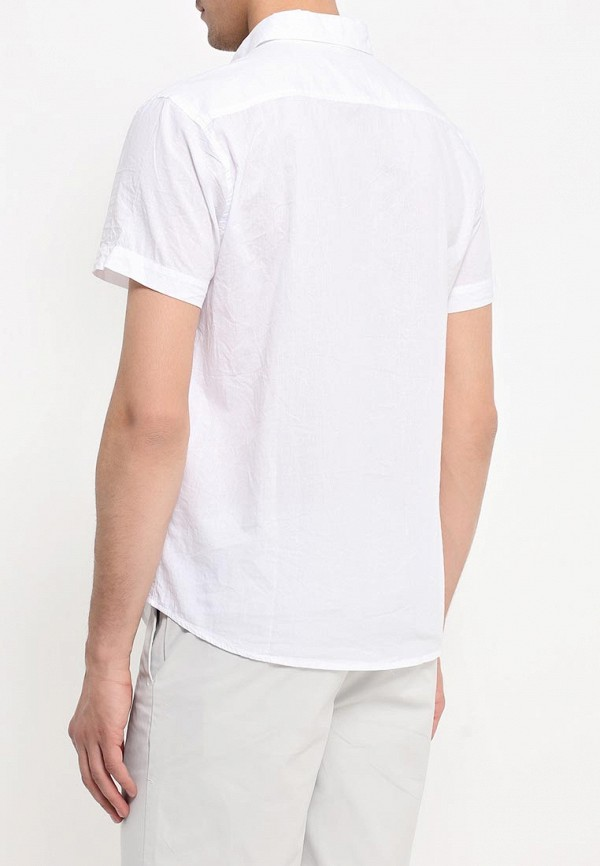 Рубашка с коротким рукавом Baon (Баон) B686017: изображение 5