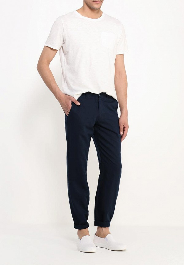 Мужские повседневные брюки Baon (Баон) B796005: изображение 2