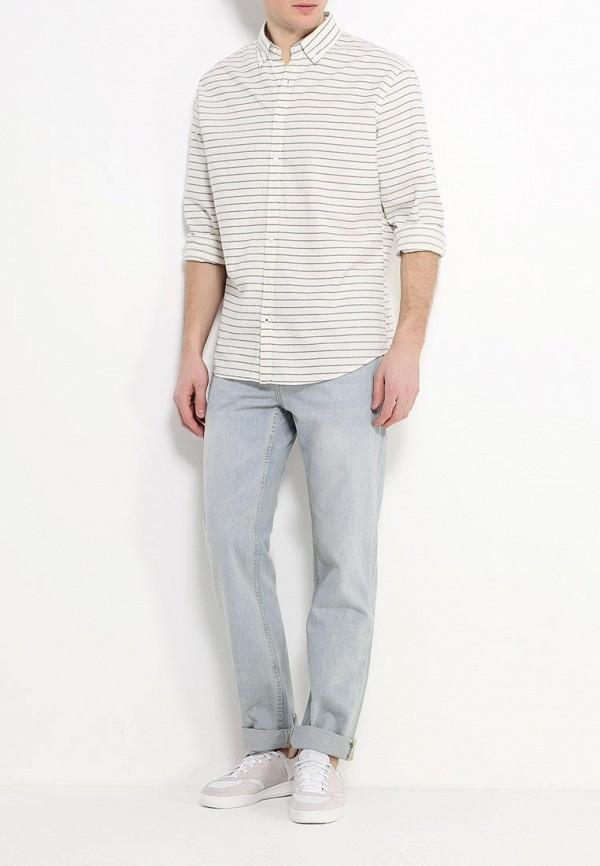 Мужские прямые джинсы Baon (Баон) B806010: изображение 2