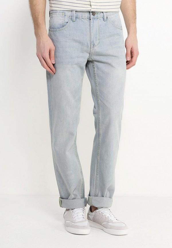 Мужские прямые джинсы Baon (Баон) B806010: изображение 3