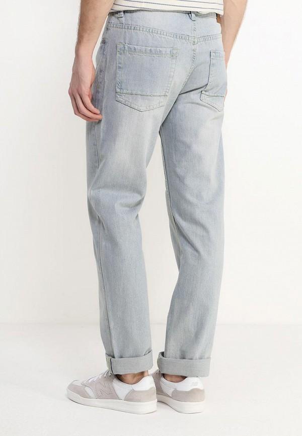 Мужские прямые джинсы Baon (Баон) B806010: изображение 4