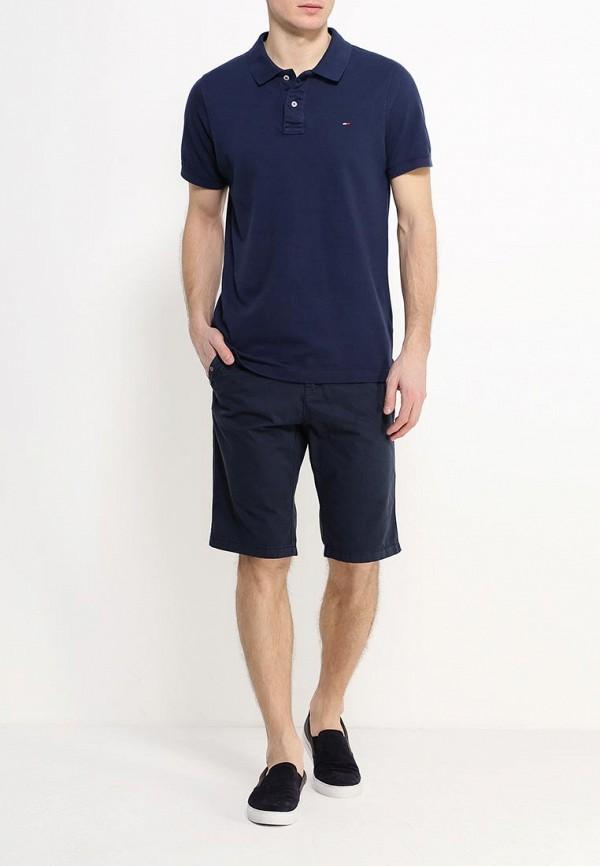 Мужские повседневные шорты Baon (Баон) B826022: изображение 2