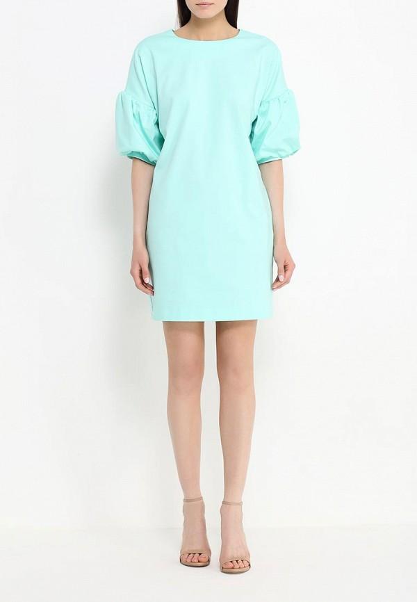 Платье-мини Baon (Баон) B456111: изображение 2